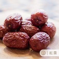 【味旅嚴選】|紅棗|若羌棗|Red Dates|300g【A179】