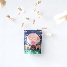 【好米芽】新包裝!寶寶最愛:無調味爆米麵