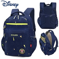 【STAR BABY】迪士尼正品 1-3年級適用 小歐巴帥氣輕量/護脊/防潑水 小學生書包