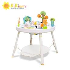 【kikimmy】多功能益智跳跳桌(遊戲桌)