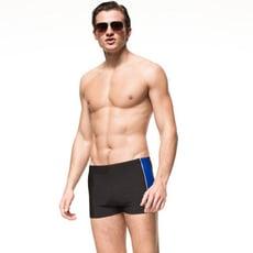 【SARBIS】MIT彈性三分泳褲附泳帽B52001-05