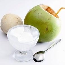 YACO椰康100%急凍鮮椰汁*30袋