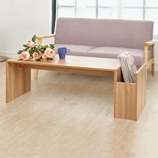 【H&R安室家】歐風優雅茶几桌/邊桌-TBF31