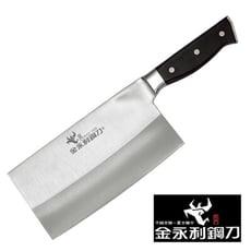 金門【金永利鋼刀】電木系列 - C3-1電木6寸片刀