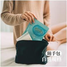 【自然好】原萃草本涼感衛生棉 隨手包 綜合 ( 自選規格 ) - 台灣製