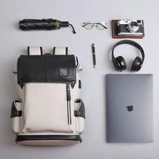 減壓防水後背包 大背包 大容量 筆電包 男 16吋 電腦 17吋 筆電 電腦包 商務 後背 大學背包