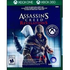 【一起玩】XBOX ONE / XBOX360 刺客教條:啟示錄 英文美版 Assassin's