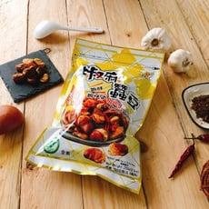 【味覺生機】藥膳椒麻蠶豆(250g/包)