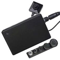 祕密客 神密客 霸凌 家暴 會議 GL-H01 鈕釦型 WiFi/P2P 低照度 針孔蒐證DVR