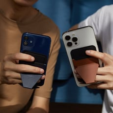 美國 MOFT X|磁吸隱形手機支架 支援MagSafe 四色任選