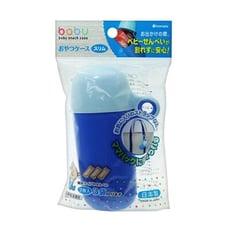 日本製 inomata 攜帶式餅乾置物盒(長形/圓形)