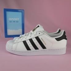 iSport代購正韓 adidas SUPERSTAR 金標 休閒鞋 C77124=EG4958 男