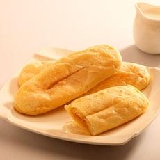 【美雅宜蘭餅】鮮奶軟式牛舌餅禮盒/宜蘭名產 團購美食 伴手禮 送禮 禮盒