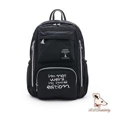 B.S.D.S冰山袋鼠 - 大容量輕旅後背包【Z060-K】