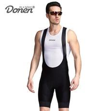 【速度公園】OHIOSPORT DONEN 進階吊帶式自行車褲 吊帶褲 3D立體裁剪 散熱性佳 舒適