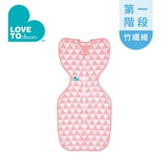 Love To Dream 第一階段 蝶型包巾 竹纖維款0.2T (S/M任選)