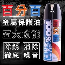 【U-GOGO 】百分百金屬保護油 420ML
