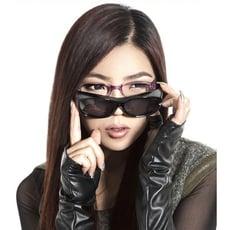 防風偏光級太陽套鏡【贈眼鏡盒】