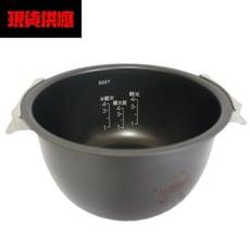 ZOJIRUSHI象印B227 6人份原廠內鍋 專用型號:NH-VBF10/VCF10
