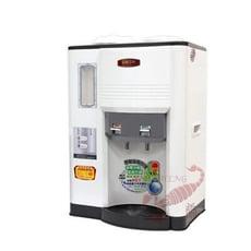jinkon晶工 10.5l溫熱全自動開飲機 二級能源效率 jd-3655