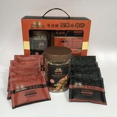 【曼德頓】 原味綜合堅果 咖啡 禮盒 腰果/杏仁/核桃/南瓜子 380g