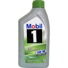 Mobil 1™ ESP 5W-30 全合成汽柴油引擎機油
