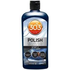 303 汽車烤漆拋光劑 12oz Polish