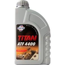福斯 Fuchs TITAN ATF 4400 日系車合成長效變速箱油