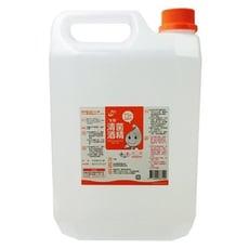 生發清菌酒精75%(4L)