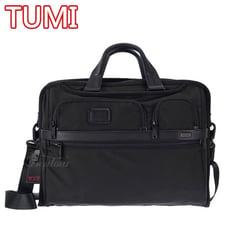 TUMI-男士商務17吋筆電公事包 Compact Large Screen Computer