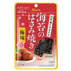 【MIMI日本】日本製梅子海苔片