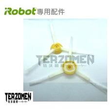 【Terzomen 特沃國際】iRobot Roomba 掃地機器人副廠適用三腳邊刷