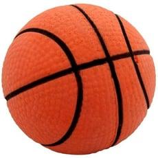 寵物玩具 彈力球 籃球 棒球 足球 寵物耐咬球 狗狗磨牙橡膠彈力球小中大型犬狗咬球 玩具球