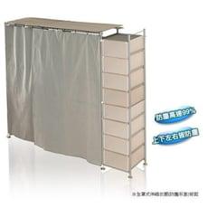 巴塞隆納-伸縮防塵布套組