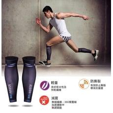 【運動壓縮小腿套(一對裝)】透氣壓縮護腿襪套 小腿壓縮套 運動護腿襪套 跑步護腿 護小腿 運動彈力襪