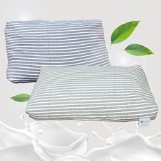可拆式顆粒碎乳膠枕
