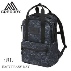 GREGORY 美國 EASY PEASY DAY 18 後背包《闇黑印花》18L103869/休閒