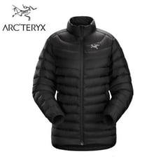 ARC'TERYX 始祖鳥 女 Cerium LT 羽絨外套《黑》26126/羽絨衣/外套/保暖外套