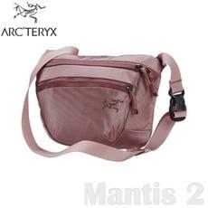 ARC'TERYX 始祖鳥 Mantis 2L 多功能腰包《小粉紅》25818/肩背包/隨身包/出國