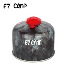 EZ CAMP 高山寒地異丁烷瓦斯罐 E-2