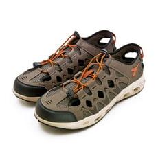 diadora迪亞多那  多功能排水戶外水陸運動涉水涼鞋 野趣探險系列 咖黑棕 7353 男