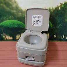 【JLS】10L單沖水移動馬桶 行動馬桶 車載馬桶