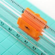 簡約切紙刀裁紙機 裁紙刀切紙機 裁紙工具 裁紙器割紙刀 裁紙神器