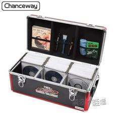 cd包光盤盒dvd收納cd 盒cd盒子包光碟光盤磁帶碟片專輯收納盒箱【3C精品閣】 - 80枚