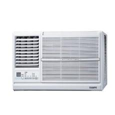 送陶板屋餐券1張★《全省含標準安裝》聲寶【AW-PC28DL】變頻窗型冷氣4坪左吹 優質家電