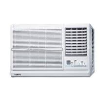 送陶板屋餐券1張★《全省含標準安裝》聲寶【AW-PC63L】窗型冷氣 優質家電