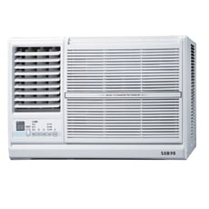 送陶板屋餐券1張★《全省含標準安裝》聲寶【AW-PC22L】窗型冷氣 優質家電