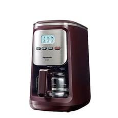 Panasonic國際牌【NC-R601】全自動雙研磨美式咖啡機 優質家電