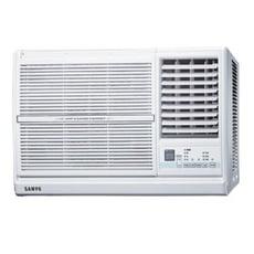送陶板屋餐券1張★《全省含標準安裝》聲寶【AW-PC28R】窗型冷氣 優質家電