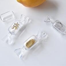 壓克力糖果造型飾品收納盒